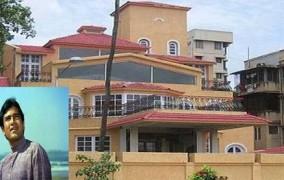 Rajesh Khanna's bungalow 'Aashirwad' to be demolished
