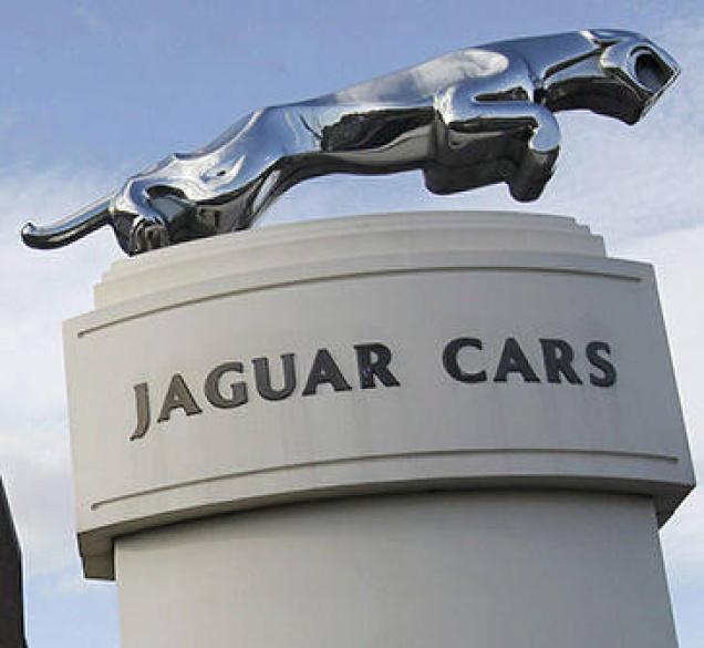 Made in India Jaguar cars soon