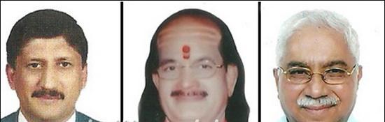 M'lore Varsity to confer Doctorate on Kadri Gopalnath, A B Subbaiah and Dr Kambhara