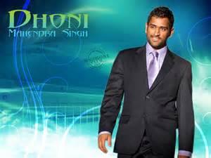 Dhoni 1