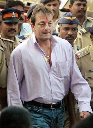 Dutt_sanjay-jail