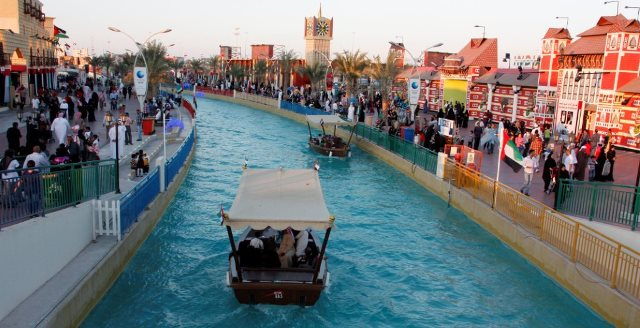 Global-Village-Canal