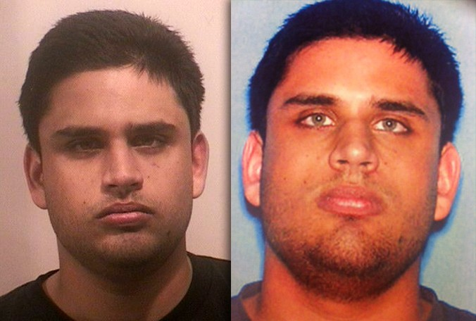 U.S. escapes potential mass shooting by man of Indian descent