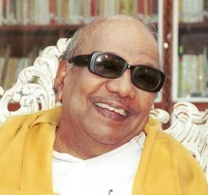 M_Karunanidhi