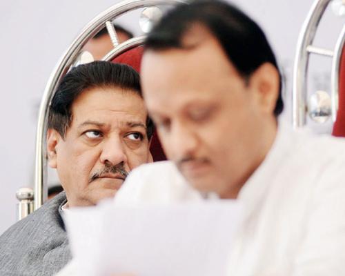 Maharashtra-CM -DCM