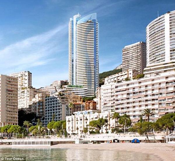 Penthouse Flat Monaco.1