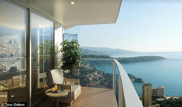 Penthouse Flat Monaco.2