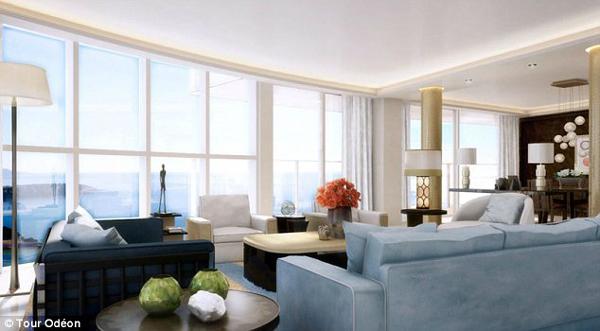 Penthouse Flat Monaco.4