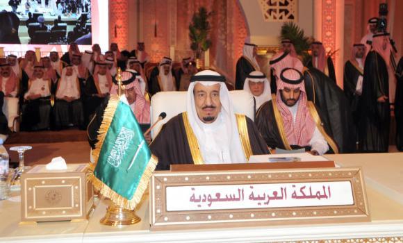 Saudi -Prince Salman