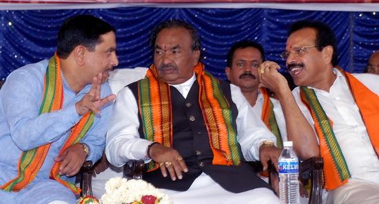 bjp-launch-poll-mysore_4