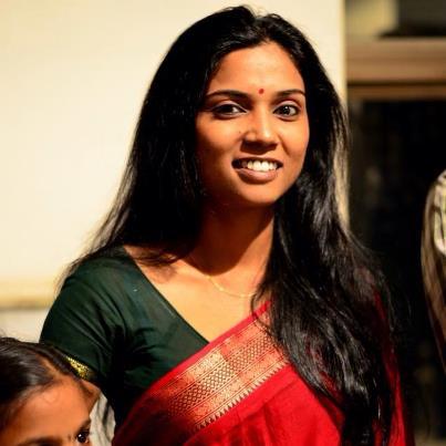film - usha jadhav