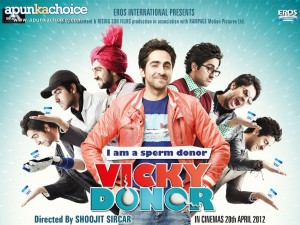 film - vicky donor