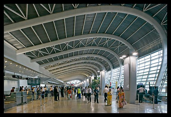 Mumbai Airport rated 3rd in world for service quality