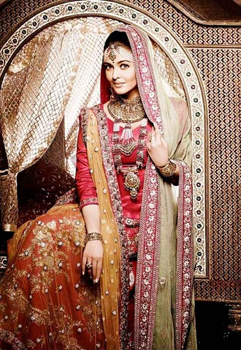 Ash Bridal 1