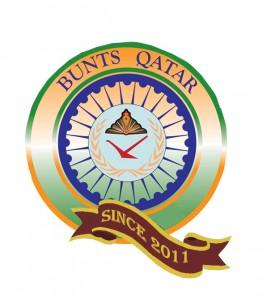 Bunts Qatar-Logo