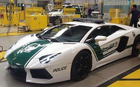 Dubai- Lamborghini.1