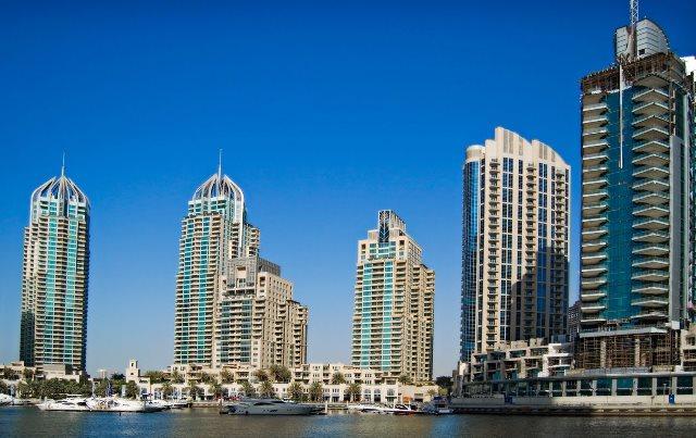 Dubai - property