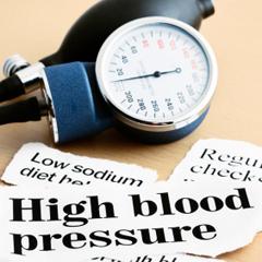 Health- High Blood Pressure