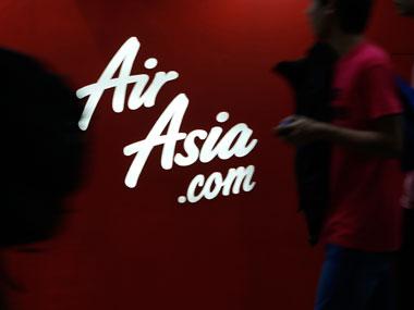 India -Air Asia