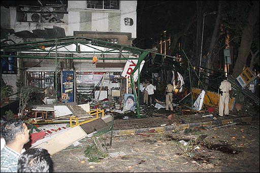 India - Bakery Blast