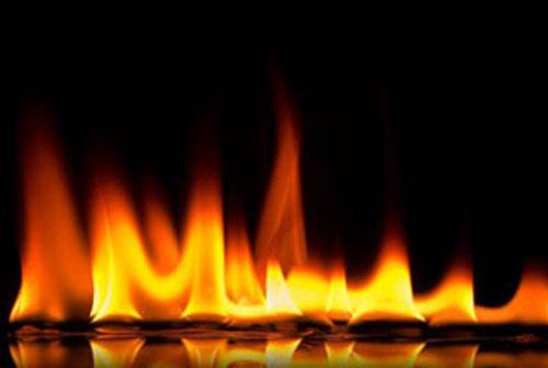 India-Burning