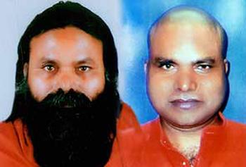 India- Deepak Bharadwajs Murder