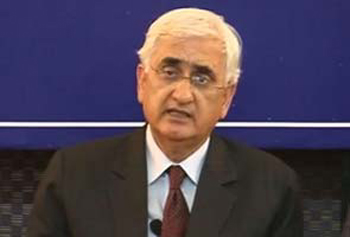 India to explore solutions to Saudi work policy: Salman Khurshid
