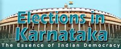 Karnataka - Elections