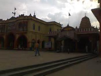 Karnataka- Mutt