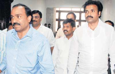 Karnataka- Reddy Brothers