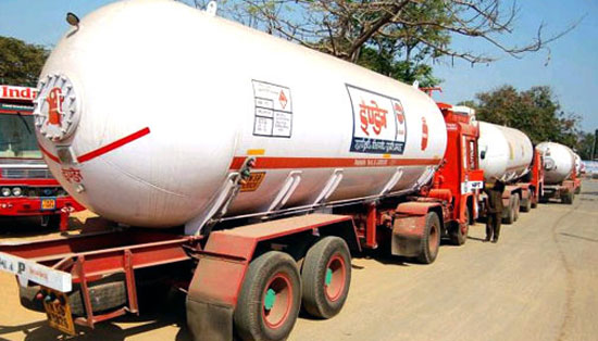 aftermath of gas tanker accidents  igp pratap reddy puts