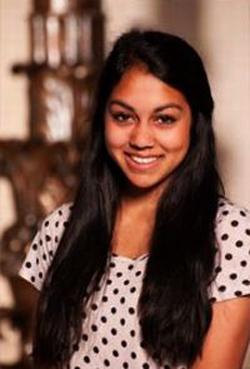 Meghna Rao