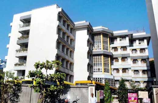 Mumbai Malad Shool