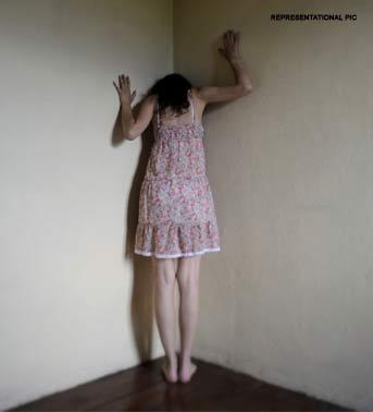 Mumbai- Rape
