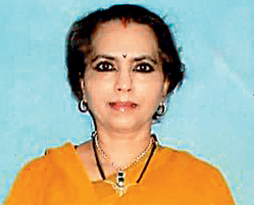 Mumbai Sandhya Singh