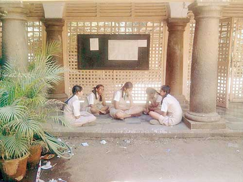 Mumbai- Students