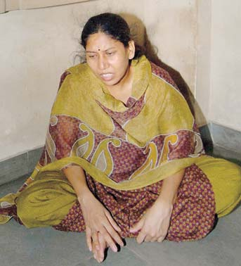 Mumbai - Wife