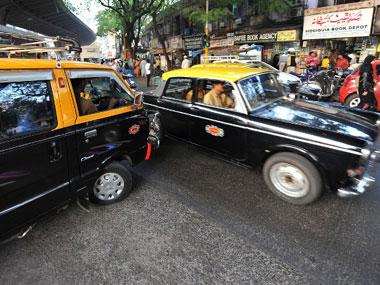 Mumbai-cab_AFP