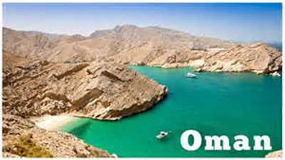 Oman- weekend
