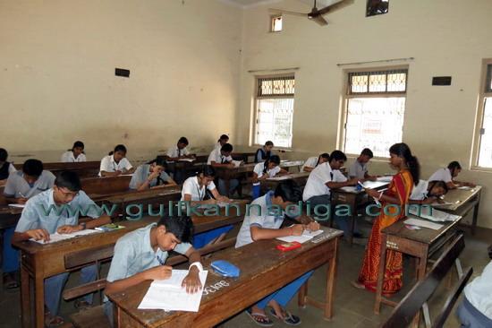 SSLC Exam Start_21