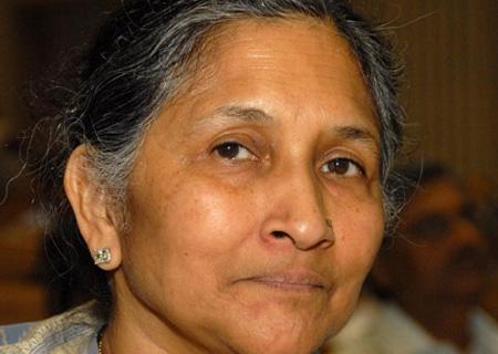 Savitri Jindhal