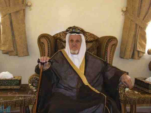 Sheikh Awad