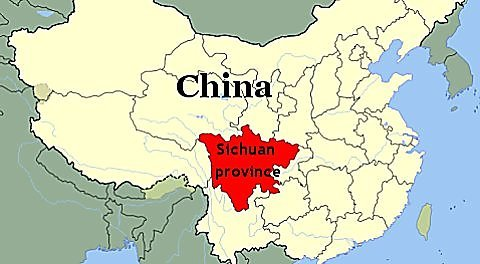 Sichuan_province_China