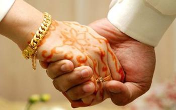 UAE- Wedding