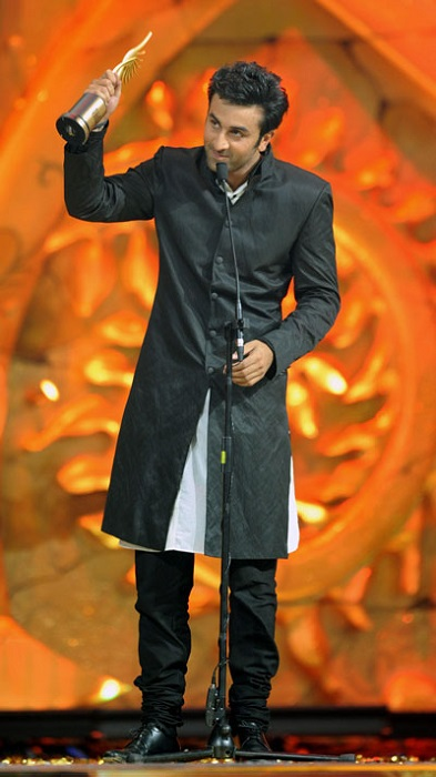 SINGAPORE-INDIA-BOLLYWOOD-IIFA-AWARD