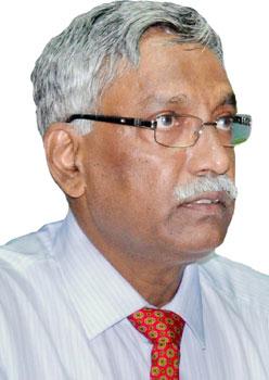 Vijay G Joshi