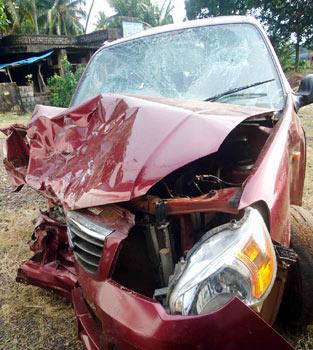 accident at mulur