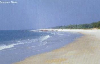 beaches_panambur