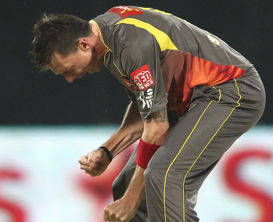 Daredevils slump to their fourth straight defeat; Sunrisers finish on top