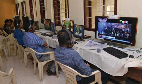 Poll monitoring goes hi-tech: EC to keep an eye on media to check paid news; social media not spared